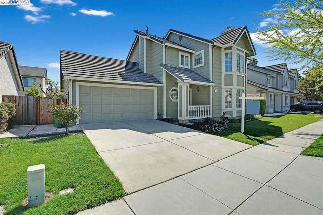426 King Ave, Fremont, CA 94536 (#40942182) :: Armario Homes Real Estate Team