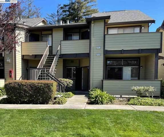 3839 Wedgewood St, San Leandro, CA 94578 (#40942191) :: Armario Homes Real Estate Team