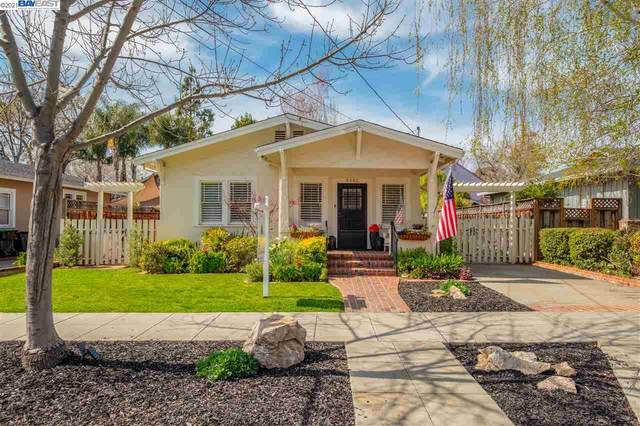 4443 2nd St, Pleasanton, CA 94566 (#40942320) :: The Venema Homes Team