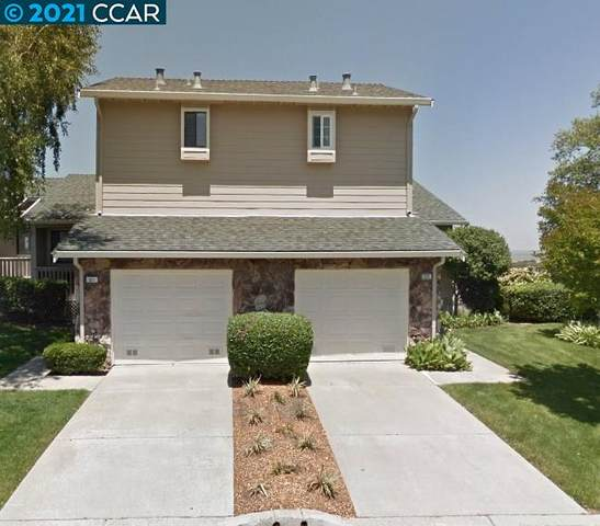 323 Rosemarie Pl, Bay Point, CA 94565 (#40942340) :: Excel Fine Homes