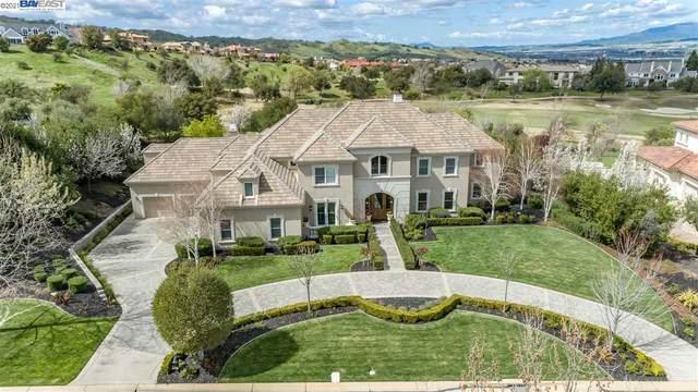 1587 Germano Way, Pleasanton, CA 94566 (#40942400) :: The Venema Homes Team