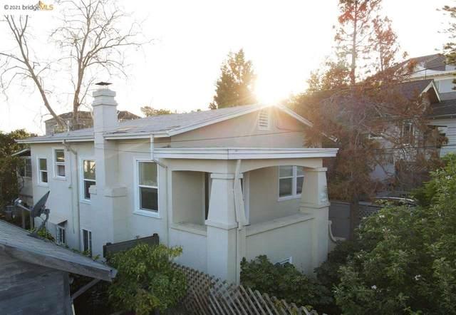 2865 Delaware St, Oakland, CA 94602 (#40942404) :: Jimmy Castro Real Estate Group