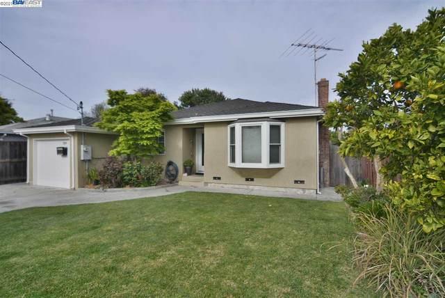 789 Douglas Ave, Redwood City, CA 94063 (#40942463) :: Blue Line Property Group