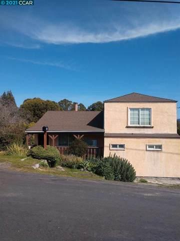 686 Santa Maria Rd, El Sobrante, CA 94803 (#40942541) :: The Lucas Group