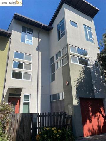 27 Covent Ln, Oakland, CA 94608 (#40942545) :: The Venema Homes Team
