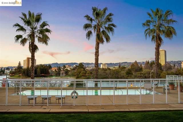 1 Lakeside Dr #606, Oakland, CA 94612 (#40942573) :: Armario Homes Real Estate Team