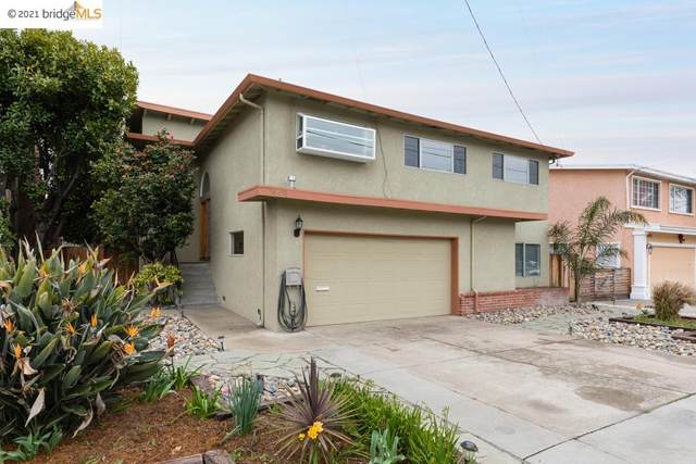 18451 Via Jose, San Lorenzo, CA 94580 (#40942579) :: The Venema Homes Team