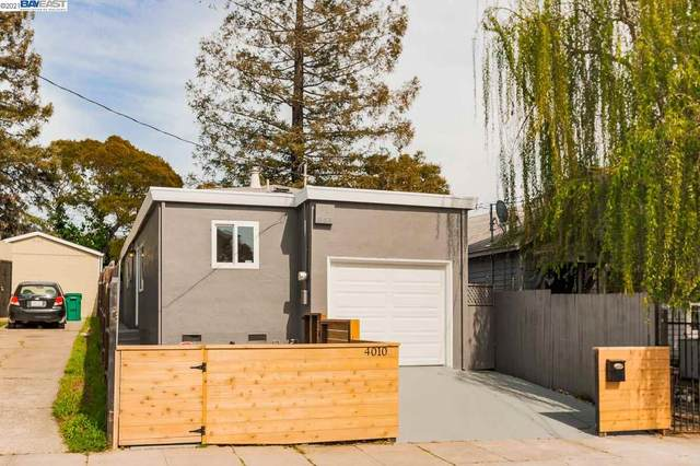 4010 Fullington St, Oakland, CA 94619 (#40942599) :: Blue Line Property Group