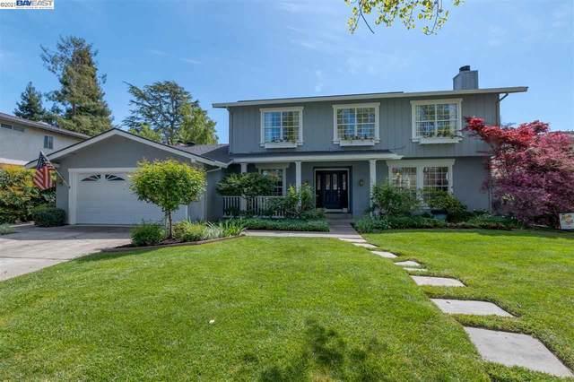 5246 Blackbird Dr, Pleasanton, CA 94566 (#40942708) :: Armario Homes Real Estate Team