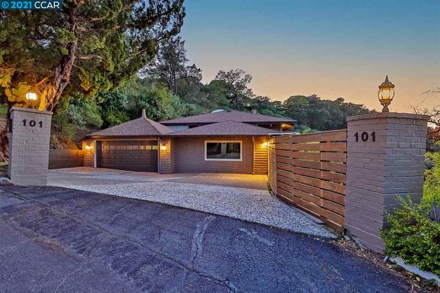 101 Rudgear Drive, Walnut Creek, CA 94596 (#40942723) :: The Venema Homes Team