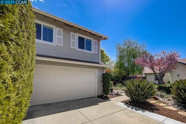 740 Fountainhead Ct, San Ramon, CA 94583 (#40942773) :: Armario Homes Real Estate Team