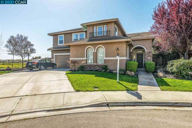 864 Brooks Ct, Brentwood, CA 94513 (#40942866) :: The Lucas Group