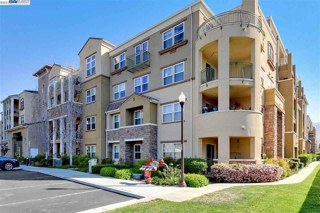 49002 Cinnamon Fern Cmn #218, Fremont, CA 94539 (#40942913) :: Armario Homes Real Estate Team