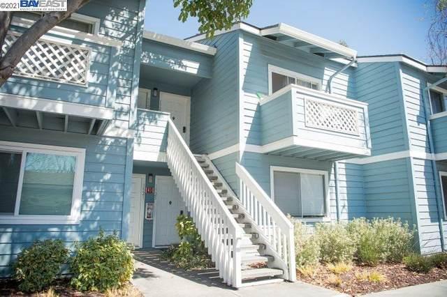 1525 Four Oaks Cir, San Jose, CA 95131 (#40942914) :: The Venema Homes Team