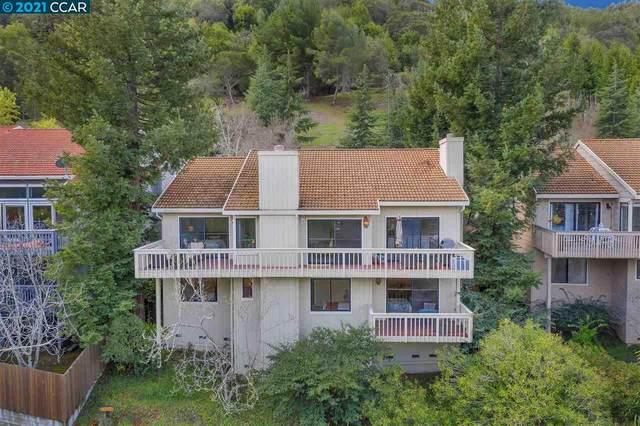 923 Augusta Dr, Moraga, CA 94556 (#40942921) :: Armario Homes Real Estate Team
