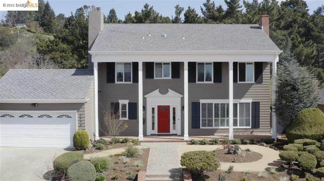 7776 Hansom Drive, Oakland, CA 94705 (#40942938) :: The Lucas Group