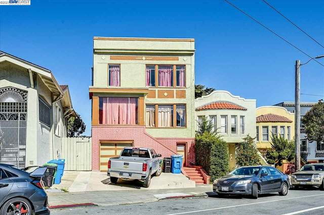 170 Ocean Ave, San Francisco, CA 94112 (#40942959) :: Armario Homes Real Estate Team