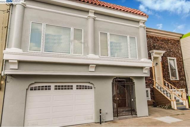 530 Kirkham St, San Francisco, CA 94122 (#40942980) :: The Venema Homes Team