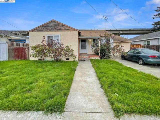 569 Paradise Blvd, Hayward, CA 94541 (#40943005) :: The Venema Homes Team