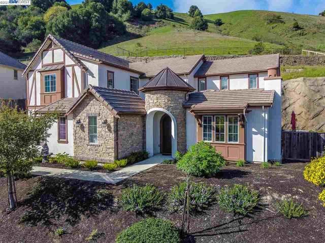 3209 Ashbourne Circle, San Ramon, CA 94583 (#40943019) :: Blue Line Property Group