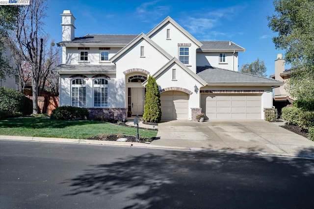 1934 Nicosia Court, Pleasanton, CA 94566 (#40943042) :: Excel Fine Homes