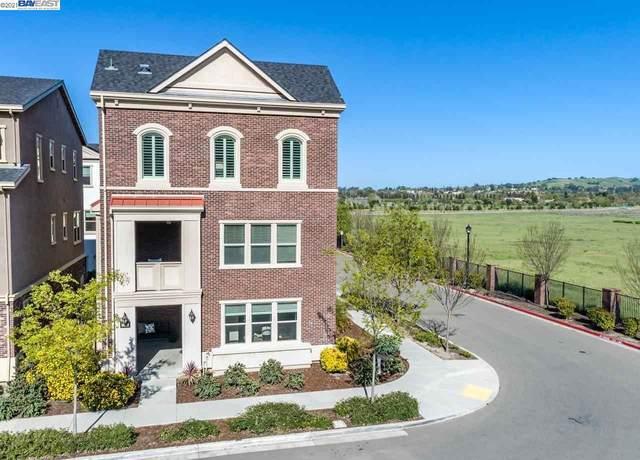 1300 Brookline Loop, Pleasanton, CA 94566 (#40943057) :: Excel Fine Homes
