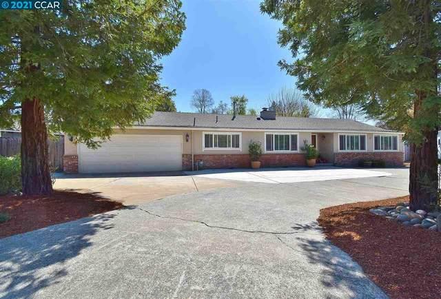 102 Cameo Dr, Danville, CA 94526 (#40943137) :: Armario Homes Real Estate Team