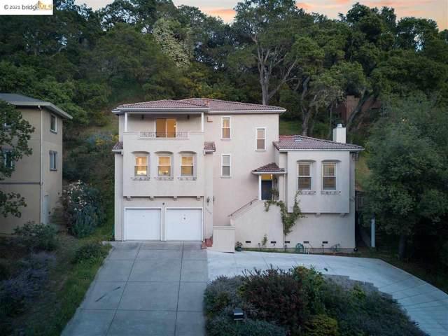 5635 Moraga Ave, Oakland, CA 94611 (#40943149) :: The Venema Homes Team
