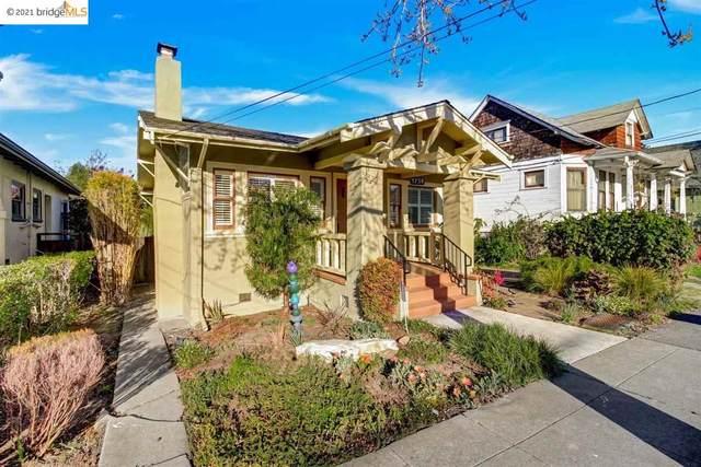 1738 Mcgee Ave, Berkeley, CA 94703 (#40943177) :: Sereno