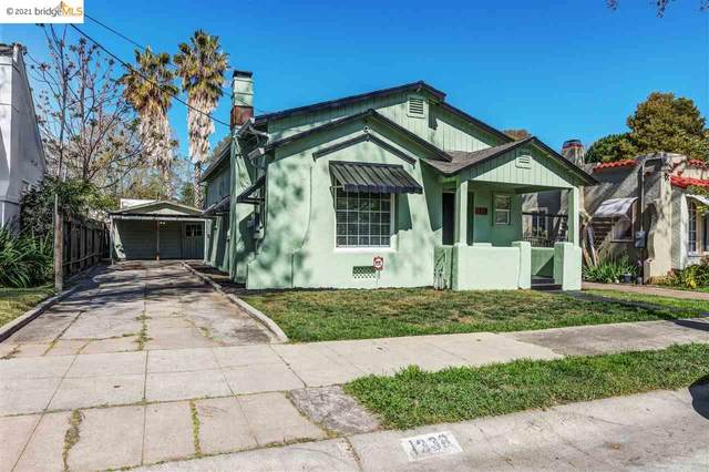 1338 Pine St, Pittsburg, CA 94565 (#40943183) :: Excel Fine Homes
