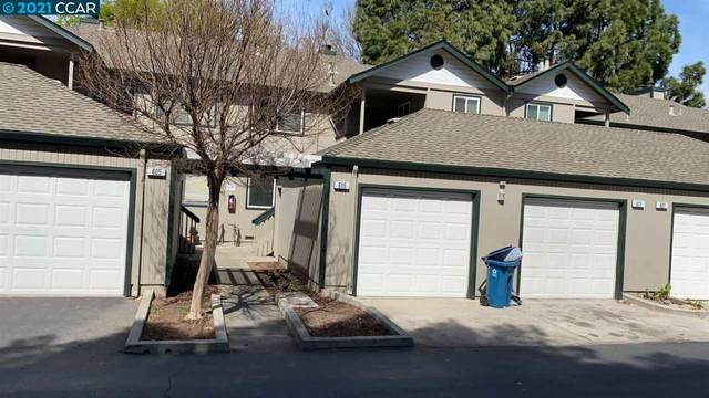 611 Chadwick Ln, Bay Point, CA 94565 (#40943199) :: Realty World Property Network