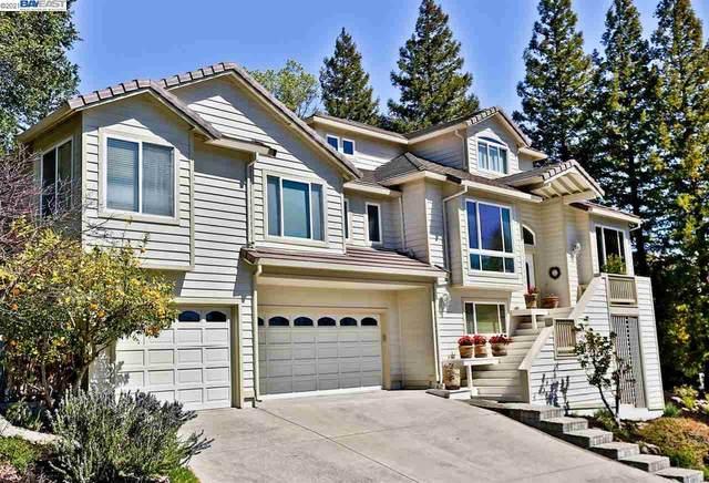 203 Meadowside Pl, Danville, CA 94526 (#40943217) :: Realty World Property Network