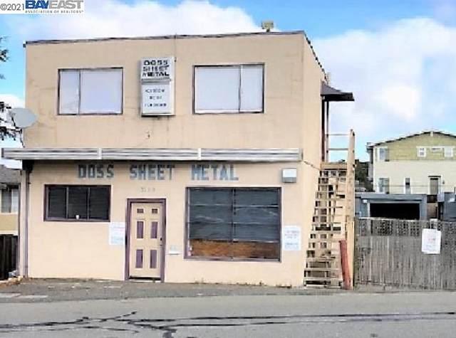 3700 E Castro Valley Blvd, Castro Valley, CA 94552 (#40943246) :: Armario Homes Real Estate Team