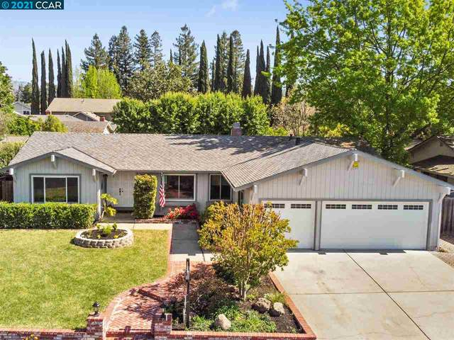 2091 Stratton Rd, Walnut Creek, CA 94598 (#40943264) :: The Venema Homes Team