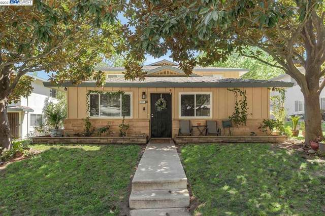 8087 Arroyo Dr. #1, Pleasanton, CA 94588 (#40943286) :: Sereno