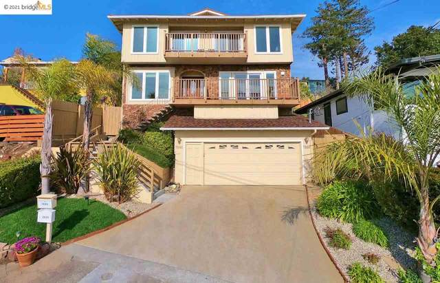 7886 Sunkist Dr, Oakland, CA 94605 (MLS #40943294) :: 3 Step Realty Group