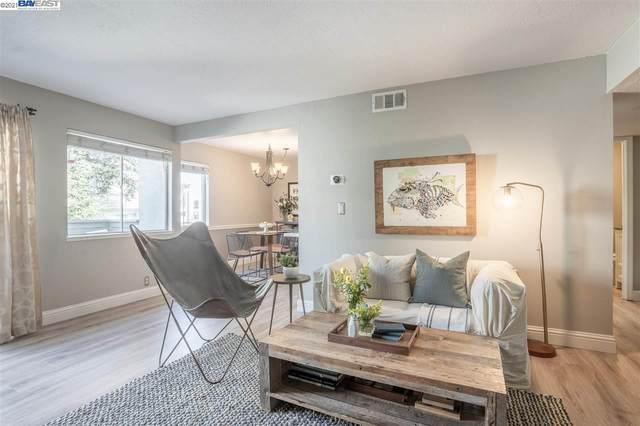 1806 Cole Ave #3, Walnut Creek, CA 94596 (#40943301) :: The Lucas Group