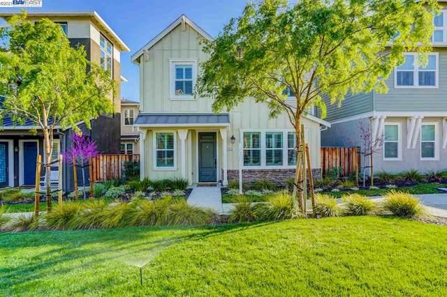 7212 Mount Veeder Rd, Dublin, CA 94568 (#40943304) :: Realty World Property Network