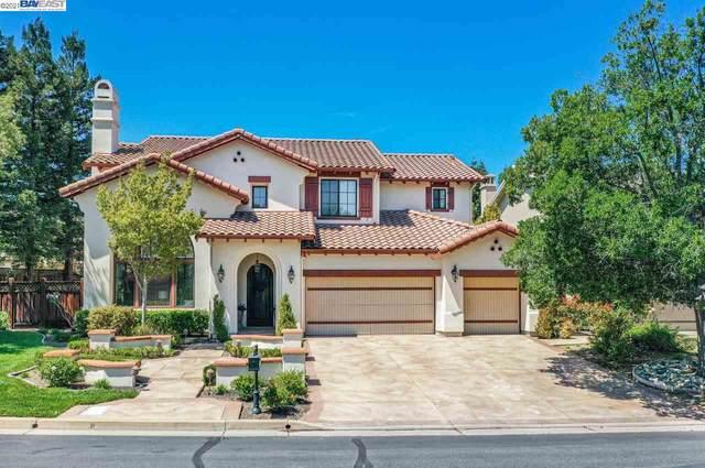 2234 Doccia Ct, Pleasanton, CA 94566 (#40943342) :: The Venema Homes Team