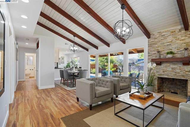 2110 Jardin Dr, Mountain View, CA 94040 (#40943354) :: The Lucas Group