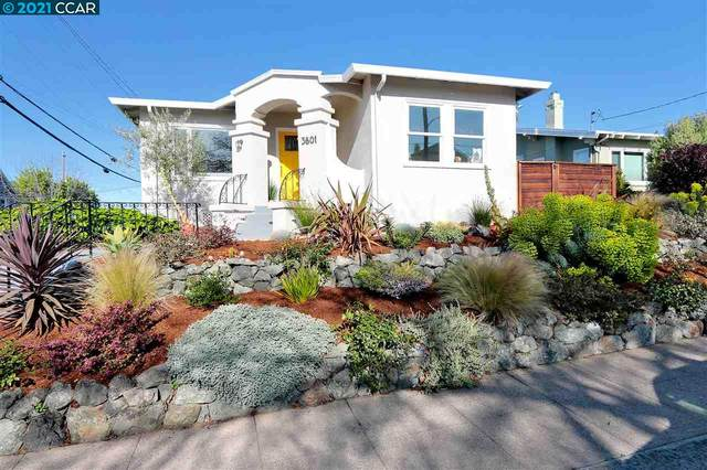 3801 Ardley Ave., Oakland, CA 94602 (#40943407) :: The Venema Homes Team