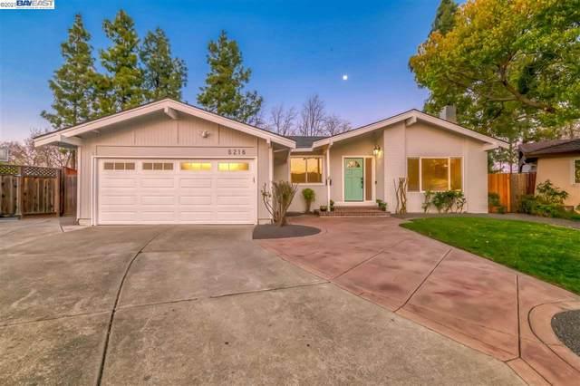 6216 Roslin Ct,, Pleasanton, CA 94588 (#40943411) :: Sereno