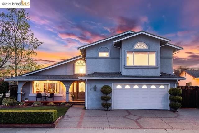 4199 Rockingham Dr, Pleasanton, CA 94588 (#40943458) :: The Venema Homes Team