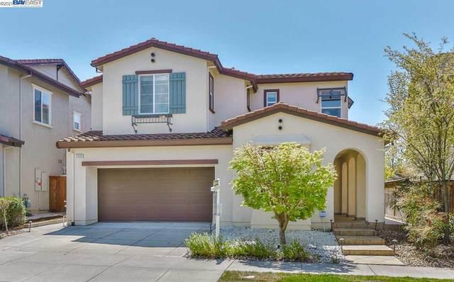 1532 Thurlow Way, San Ramon, CA 94582 (MLS #40943530) :: 3 Step Realty Group