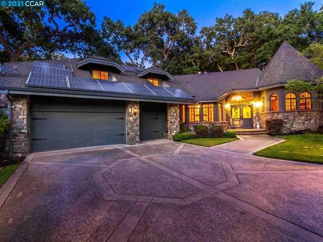 183 Silver Pine Ln, Danville, CA 94506 (MLS #40943551) :: 3 Step Realty Group