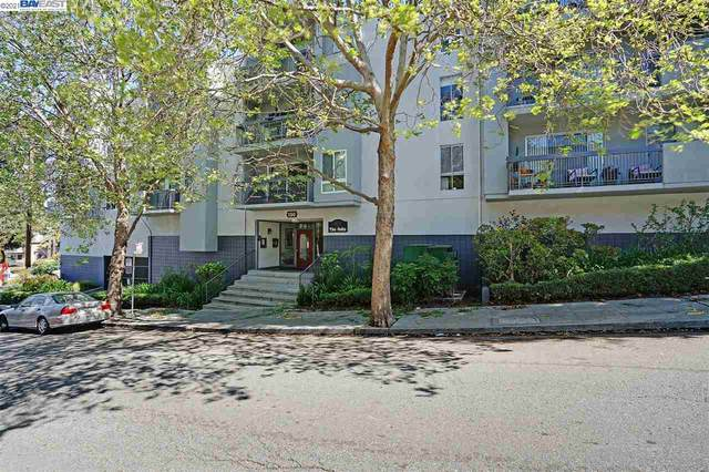 150 Pearl St #120, Oakland, CA 94611 (#40943552) :: Armario Homes Real Estate Team
