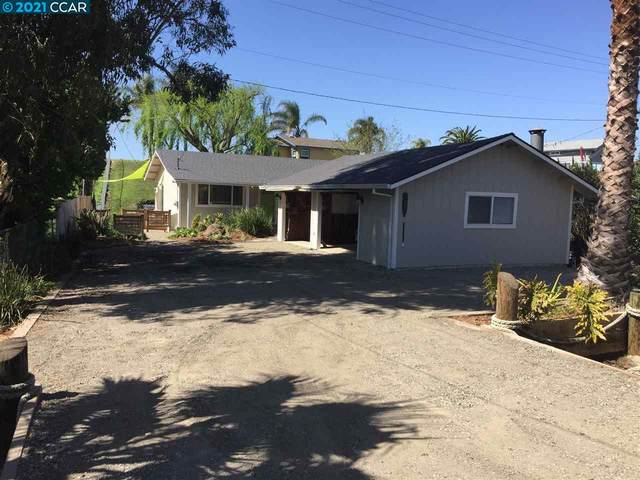 1650 Taylor Rd, Bethel Island, CA 94511 (#40943566) :: Armario Homes Real Estate Team