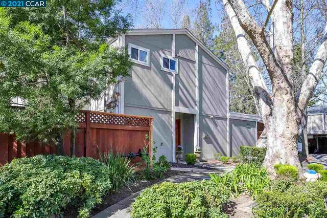 557 Garden Creek Pl, Danville, CA 94526 (#40943570) :: Realty World Property Network