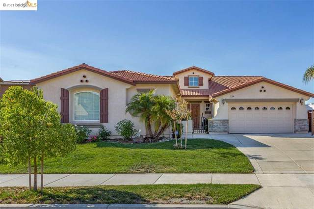 2644 Spyglass Dr, Brentwood, CA 94513 (#40943727) :: The Lucas Group