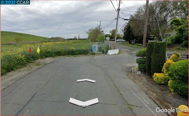 Arthur Road, Martinez, CA 94553 (#40943732) :: The Venema Homes Team